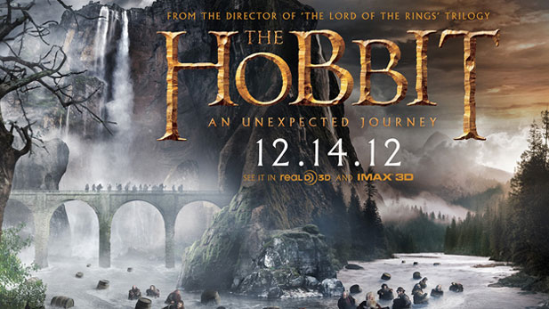Spankin' New Hobbit Pics!
