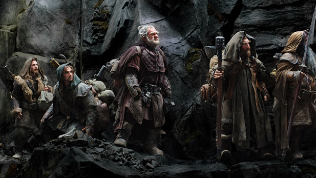 The Hobbit Closing Credits Song Just Leaked!