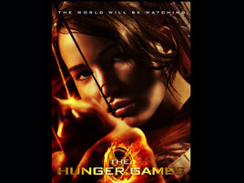HOLY KATNISS: There's a NEW Hunger Games Trailer!