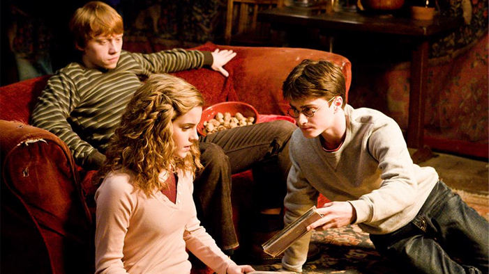 Here Are 7 MORE Harry Potter Fan Theories (Including 1 That Got the J.K. Rowling Stamp of Approval!)