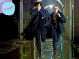 Why You Should Be Watching BBC's Sherlock Holmes