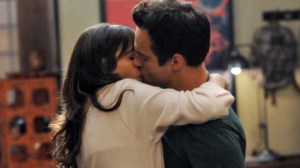 QUIZ: What's Your Kissing Style?