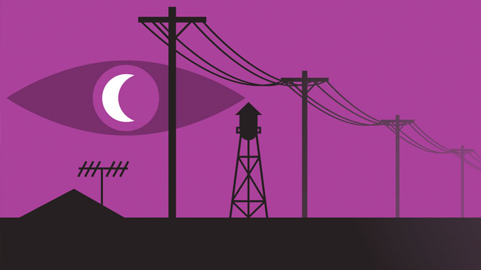 The 5 Biggest Theories About Welcome to Night Vale | The