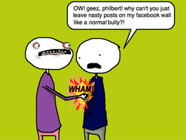 Auntie SparkNotes: Bully Bully
