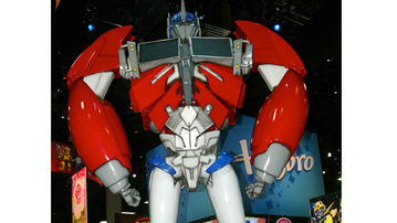MindHut at Comic-Con: IDW Transformers Panel Talks Dinobots, Equates Cybertron with Detroit