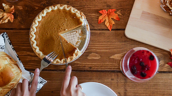 QUIZ: What Annoying Question Is Your Family Going to Ask You on Thanksgiving?