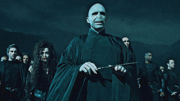 If Voldemort Had Been the Main Character of the <em>Harry Potter</em> Series