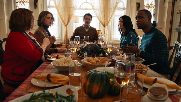15 Ways to Break Up Any Argument at the Dinner Table This Thanksgiving