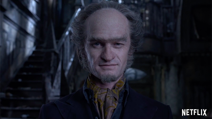Neil Patrick Harris is the Count Olaf We All Deserve in the Official <em>A Series of Unfortunate Events</em> Trailer