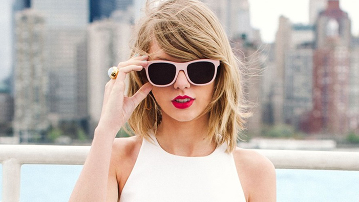 QUIZ: Is This a Taylor Swift Song or a Robert Frost Poem?