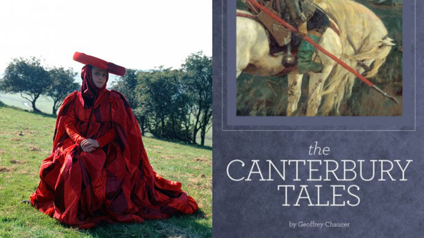 canterbury tales essays wife bath Need help with the wife of bath's prologue in geoffrey chaucer's the canterbury tales check out our revolutionary side-by-side summary and analysis.