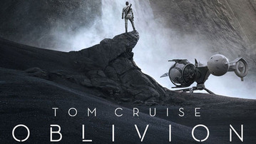 Oblivion Trailer Gets All Dystopian Up In Here