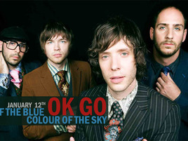Committee of Cool: OK Go