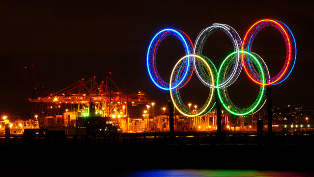 12 Totally True Facts About the Olympics