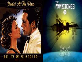 Video War: Panic! At The Disco Vs. The Parlotones