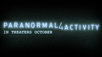 Paranormal Activity 4 Teaser is Here!
