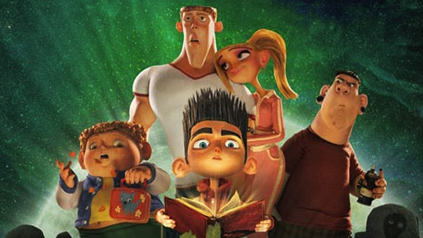 REVIEW: ParaNorman