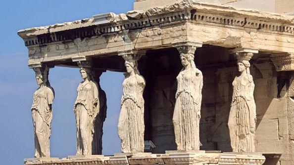 QUIZ: Which Greek Deity Should You Date? (All-Goddess Edition!)