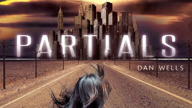 BOOK REVIEW: Partials by Dan Wells