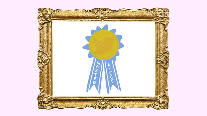 Awards for When You Need a Pat on the Back (You Deserve Them ALL)