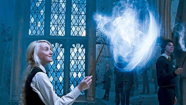 The 9 Worst Patronuses and What They Say About You As a Person