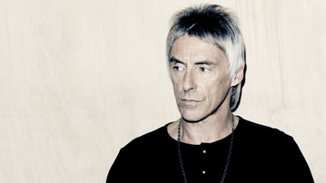 Three Reasons Why Paul Weller Is Still Awesome