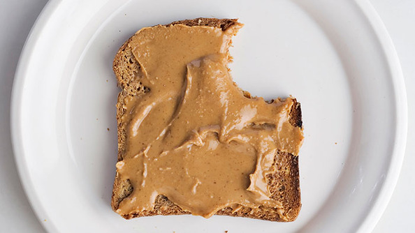 What Your FAV Peanut Butter Says About You