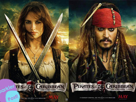 7 Reasons to See Pirates of the Caribbean: On Stranger Tides