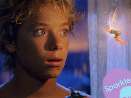 10 Important Lessons I Learned from Peter Pan