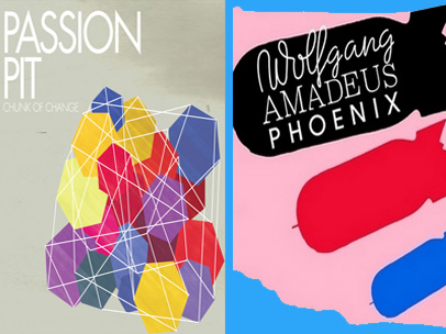 Video War: Passion Pit Vs. Phoenix