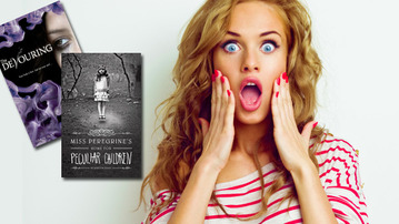 The Scariest YA Books of All Time