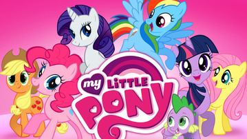 Why Pinkie Pie Should Be President of the United States