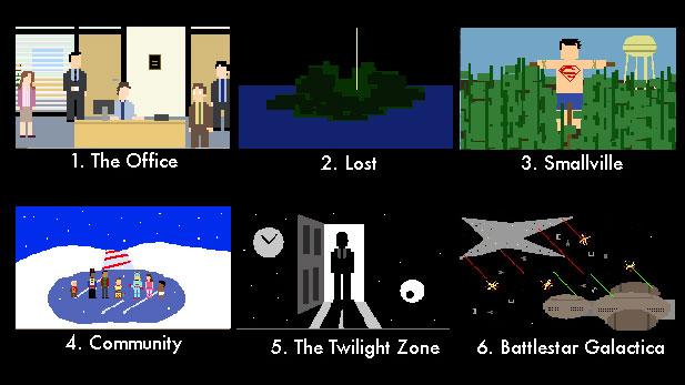 Pixel Puzzle Challenge 4: Musicals!