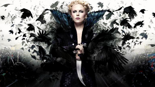 Watch the Snow White and the Huntsman London Premiere!