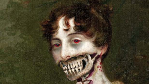 Four Books that Would Benefit from Horror-ification