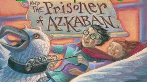 Geek Quiz: Harry Potter and the Prisoner of the RLC!