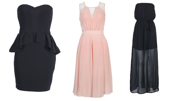 Forever 21s Prom Tastic Dresses The Sparknotes Blog