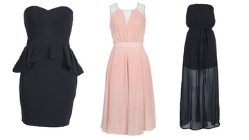 Forever 21's Prom-tastic Dresses