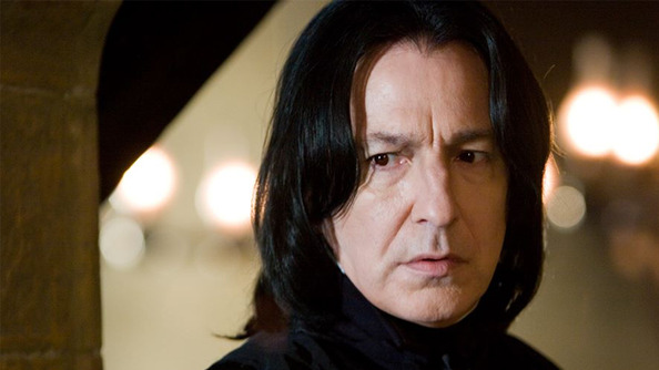 The Pros and Cons of Severus Snape