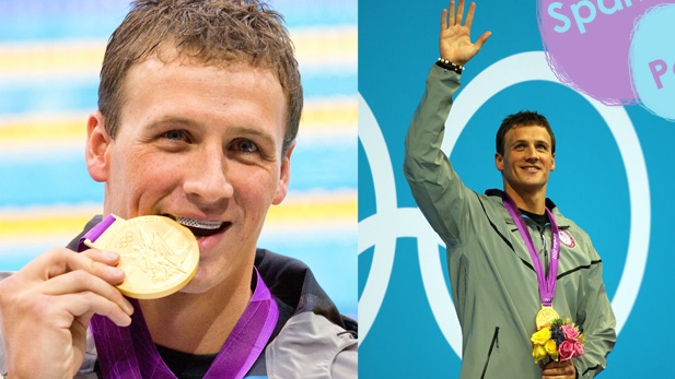 The Pros and Cons of Ryan Lochte