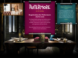The Low-Down on Pottermore (by Elodie, Who is NOT the Cleverest Witch of Her Age)