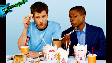 Psych: The Show That Manklers LOVE (and You Will Too)