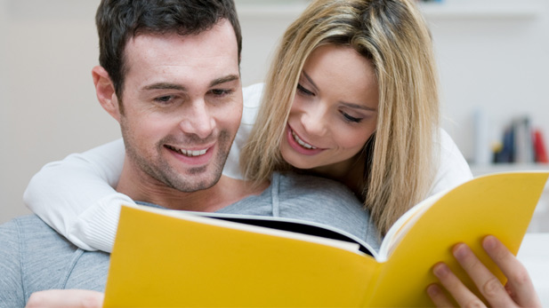 What to Read to Get the Attention of That Special Girl