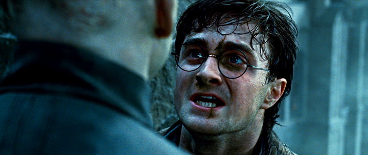 These <i>Harry Potter</i> Would-You-Rathers Are Ex-CRUCIO-tingly Hard