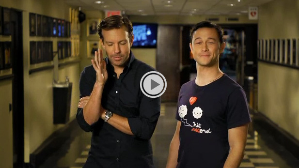 You Thought Joseph Gordon-Levitt Couldn't Get Any Cuter? You Were So Very, Very Wrong. 