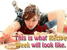 Recipe Week Is Coming!
