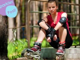 11 Reasons to Roller Skate