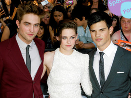 A Few Reasons Why Everyone Needs To Stop Talking About Twilight