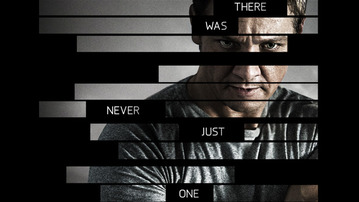 BOURNE IS BACK (And He's Badder Than Ever)
