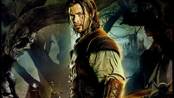The AWESOME New SNOW WHITE AND THE HUNTSMAN Trailer!
